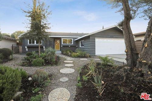 Photo of 10329 Aldea Avenue, Granada Hills, CA 91344 (MLS # 21782586)