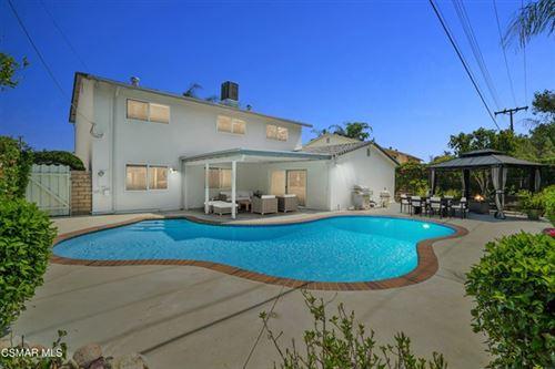Photo of 2056 Morley Street, Simi Valley, CA 93065 (MLS # 221002586)