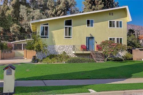 Photo of 543 Fernpark Drive, Glendora, CA 91741 (MLS # CV21204586)