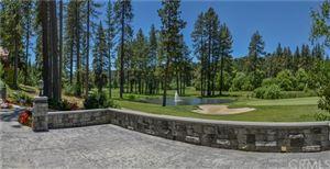 Photo of 544 Golf Course Road, Lake Arrowhead, CA 92352 (MLS # EV19055586)