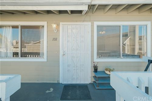 Photo of 14851 Mulberry Drive #108, Whittier, CA 90604 (MLS # MB21002586)