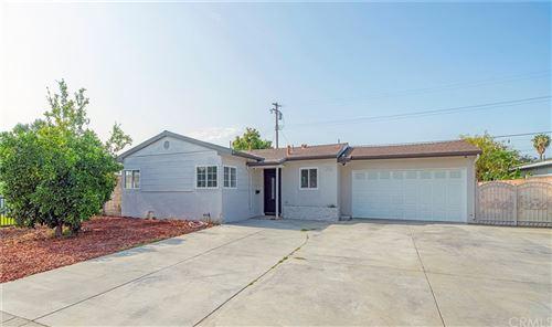 Photo of 12702 Lampson Avenue, Garden Grove, CA 92840 (MLS # OC21156586)