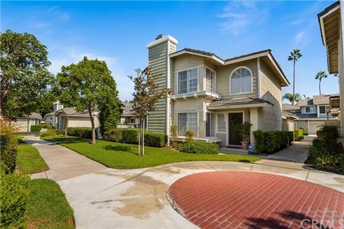 Photo of 571 N Clemson Drive #117, Anaheim, CA 92801 (MLS # PW20222586)