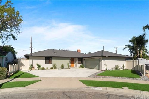 Photo of 2515 N Lisa Place, Orange, CA 92865 (MLS # PW21008586)