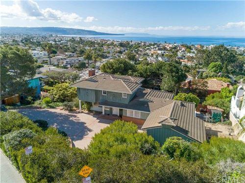 Photo of 2800 Tennyson Place, Hermosa Beach, CA 90254 (MLS # SB20082586)