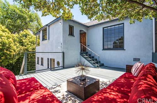 Photo of 11324 Sunshine Terrace, Studio City, CA 91604 (MLS # SB20130586)