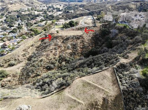 Photo of 0 Placerita Canyon, Newhall, CA 91321 (MLS # SR21181586)