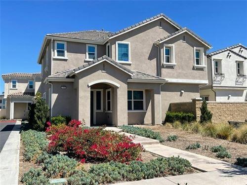 Photo of 15809 Ellington Way, Chino Hills, CA 91709 (MLS # TR21127586)