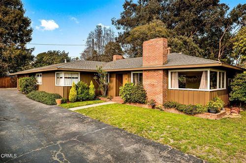 Photo of 3959 Mound Avenue, Ventura, CA 93003 (MLS # V1-8586)