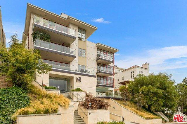 870 HAVERFORD Avenue #203, Pacific Palisades, CA 90272 - MLS#: 20589586
