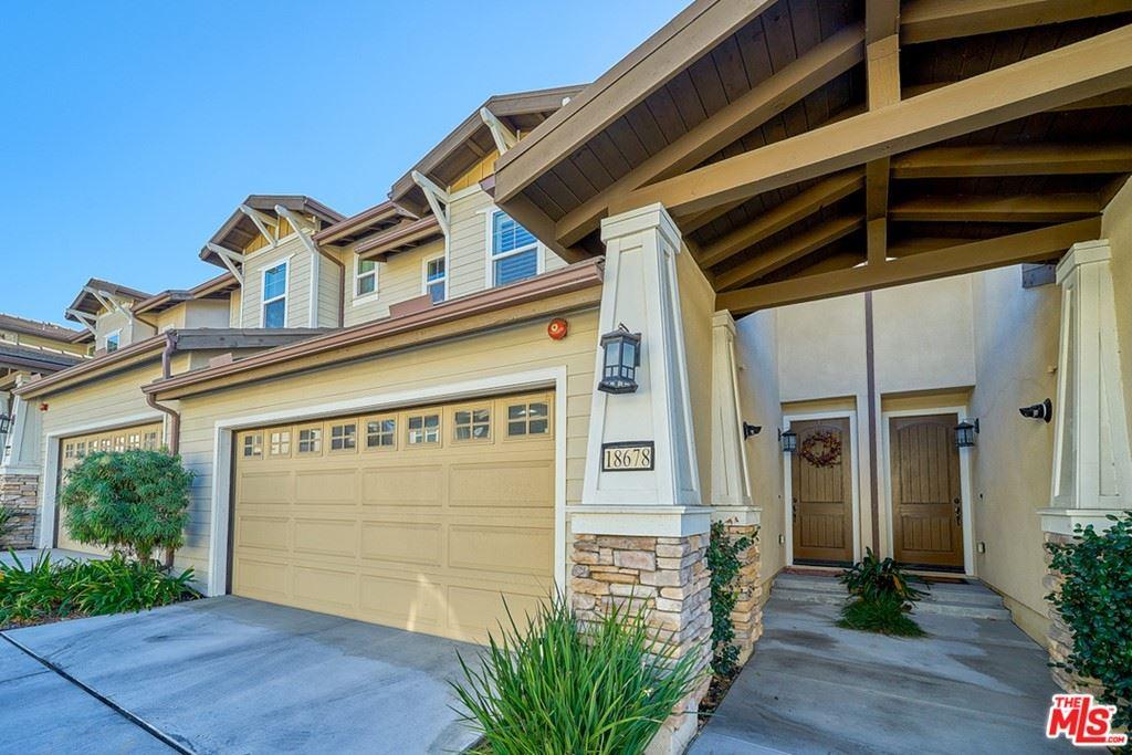 18678 Putting Green Drive, Yorba Linda, CA 92886 - MLS#: 20663586