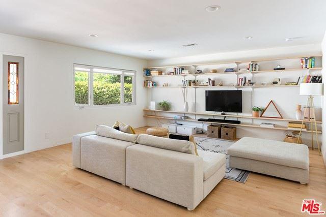 4640 Richelieu Terrace, Los Angeles, CA 90032 - MLS#: 21743586