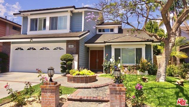5245 W Goldenwood Drive, Inglewood, CA 90302 - #: 21756586