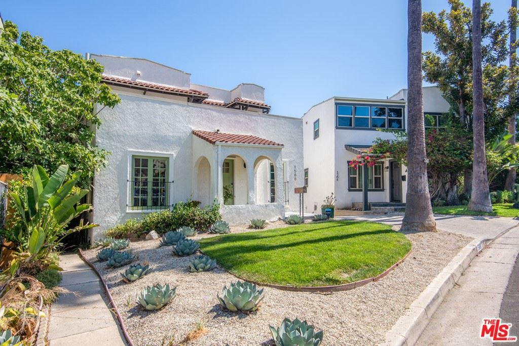 1566 Murray Circle, Los Angeles, CA 90026 - MLS#: 21781586