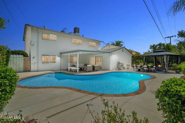 2056 Morley Street, Simi Valley, CA 93065 - MLS#: 221002586