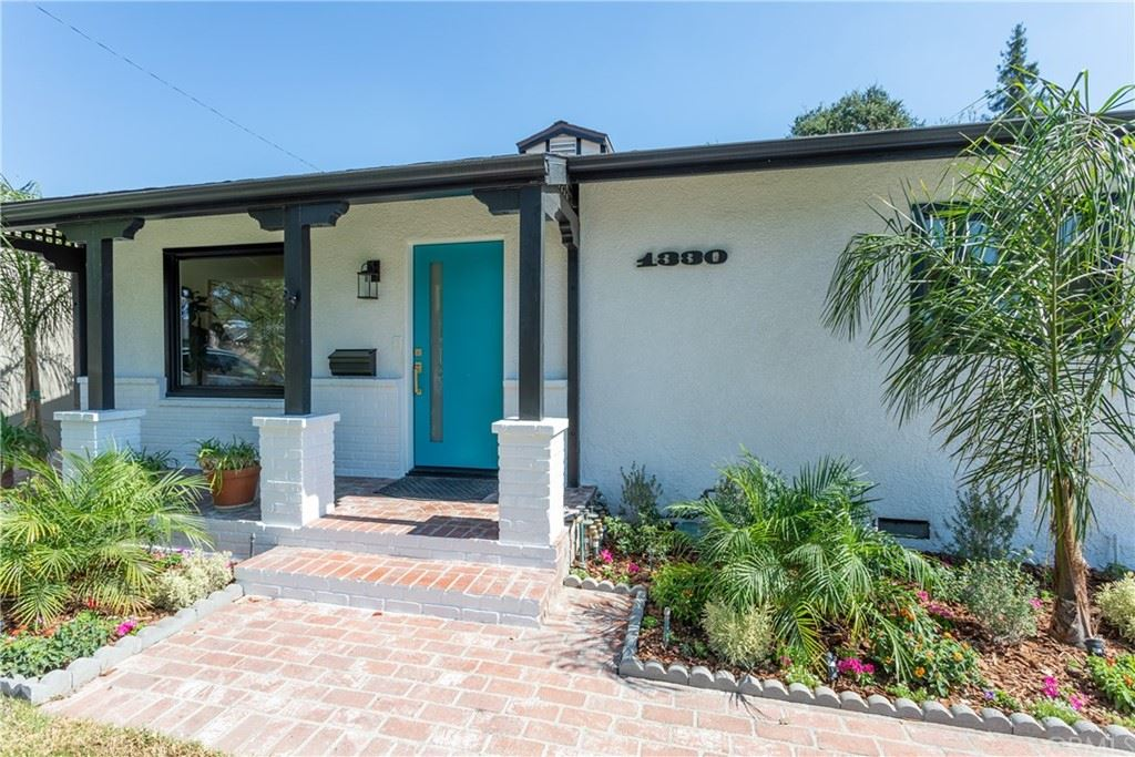 1330 N Fairview Street, Burbank, CA 91505 - MLS#: BB21217586