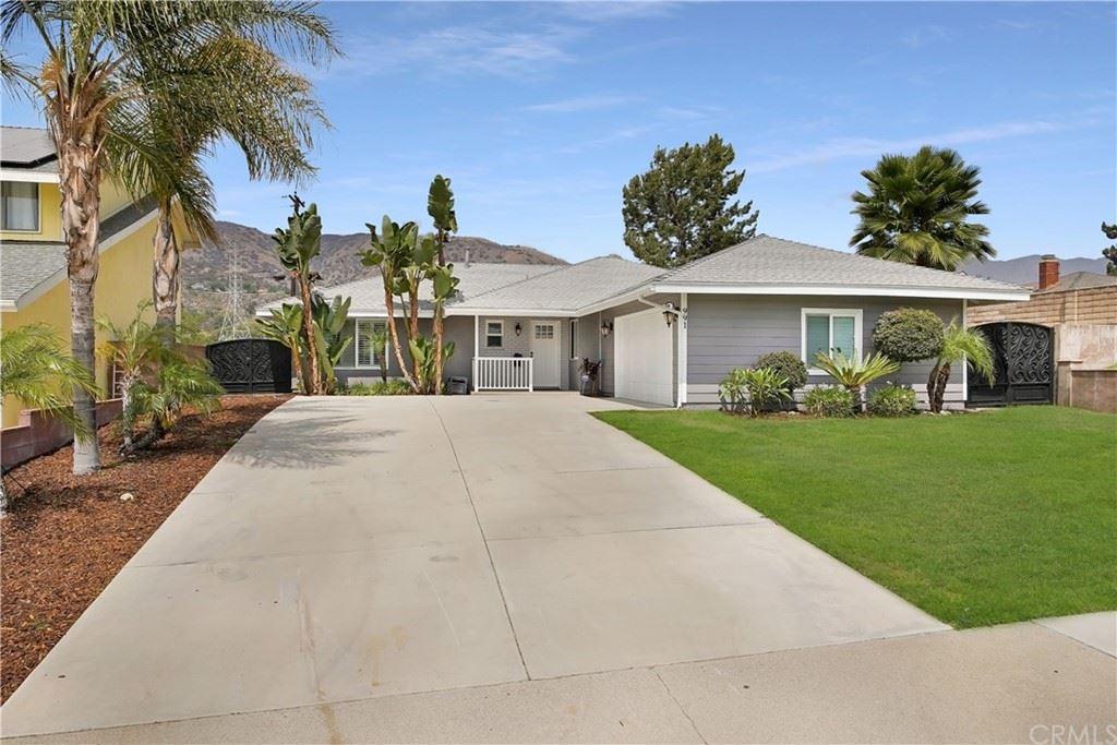 991 Eastglen Drive, La Verne, CA 91750 - MLS#: CV21192586