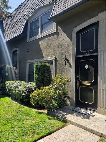 119 E Cypress Avenue, Redlands, CA 92373 - MLS#: EV21065586