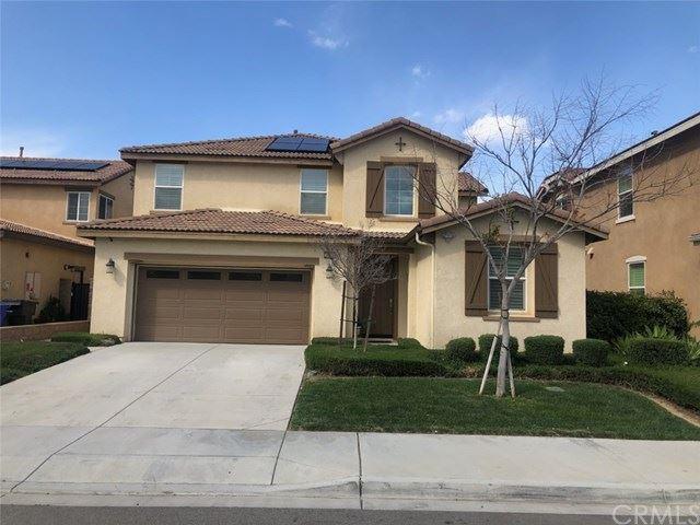 15470 Avens Lane, Fontana, CA 92336 - MLS#: IV21059586