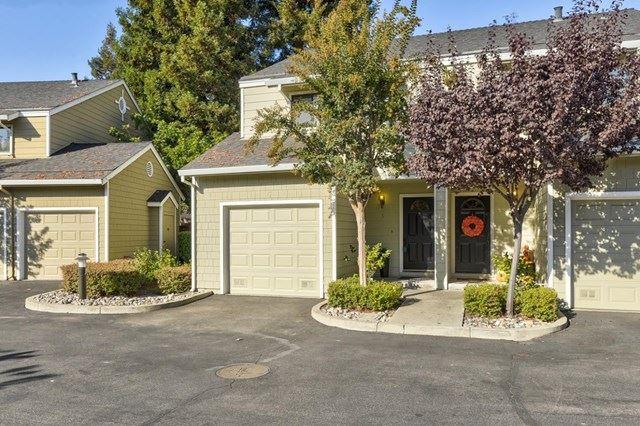 181 Ada Avenue #5, Mountain View, CA 94043 - #: ML81817586