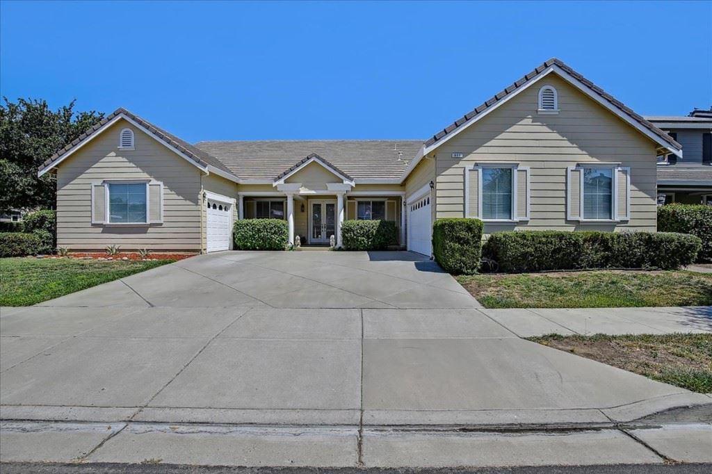 611 Kenwood Drive, Brentwood, CA 94513 - MLS#: ML81853586
