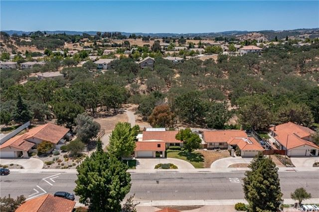 1769 Rambouillet Road, Paso Robles, CA 93446 - #: NS21126586