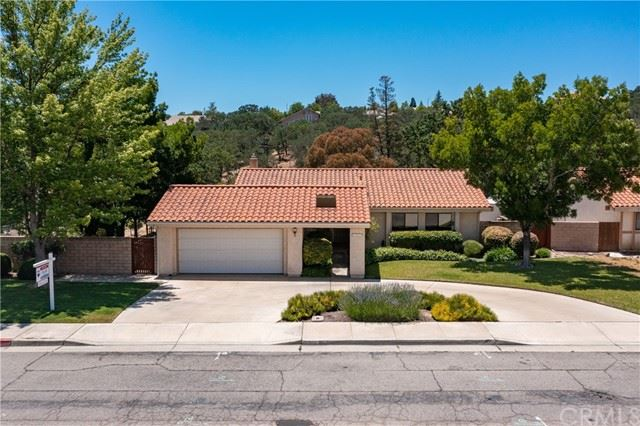Photo of 1769 Rambouillet Road, Paso Robles, CA 93446 (MLS # NS21126586)