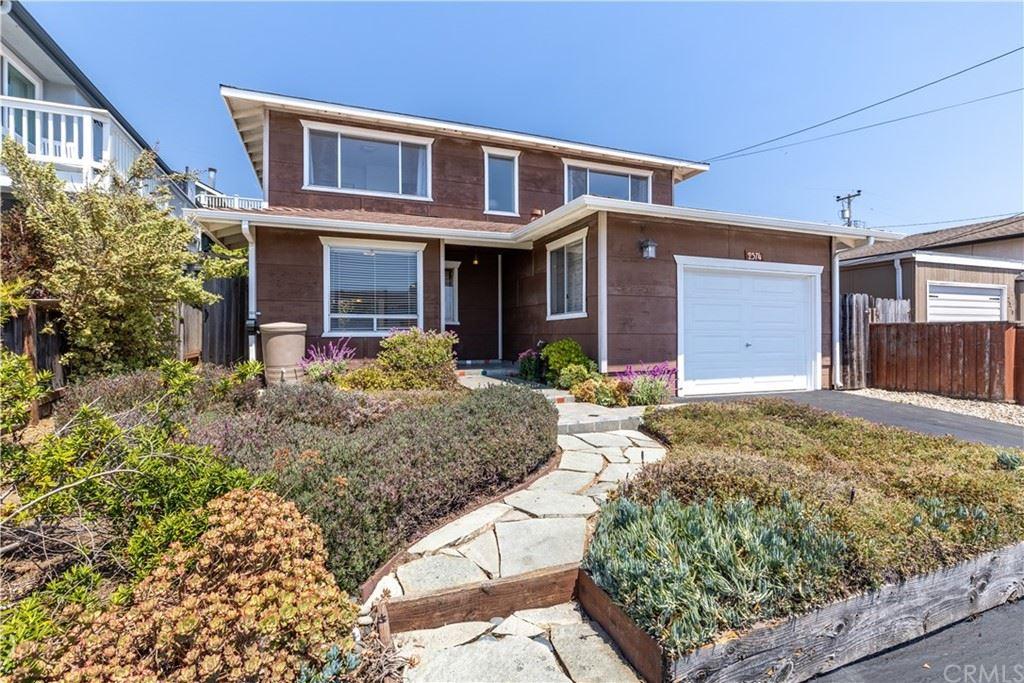 Photo of 2574 Hemlock Avenue, Morro Bay, CA 93442 (MLS # NS21134586)