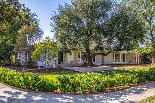 699 S Santa Anita Avenue, San Marino, CA 91108 - MLS#: TR21086586