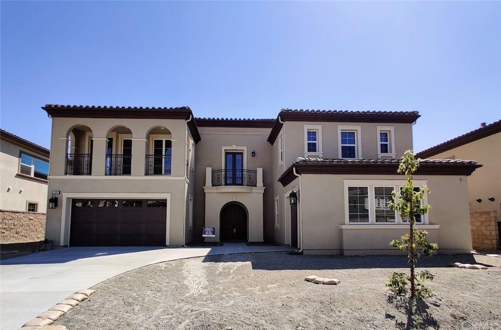 Photo of 4199 Baylor Street, Yorba Linda, CA 92886 (MLS # TR21160586)