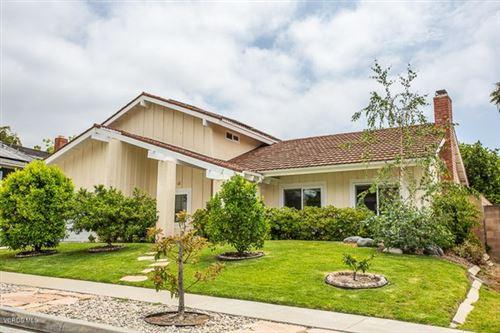 Photo of 1932 Oberlin Avenue, Thousand Oaks, CA 91360 (MLS # 220005587)