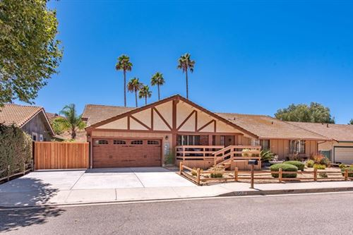 Photo of 1242 Rambling Road, Simi Valley, CA 93065 (MLS # 220008587)