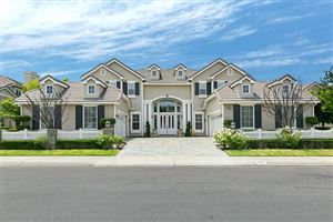 Photo of 3223 Gardenia Lane, Yorba Linda, CA 92886 (MLS # 819003587)