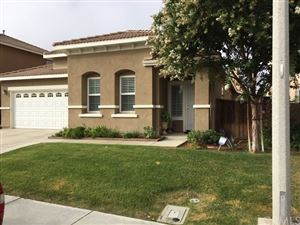 Photo of 862 Melville Avenue, San Jacinto, CA 92583 (MLS # IV19199587)
