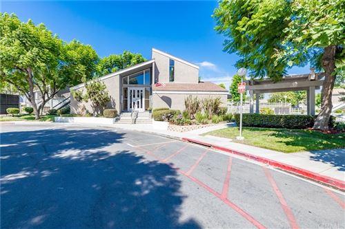 Photo of 2825 S Fairview Street #F, Santa Ana, CA 92704 (MLS # LG21168587)