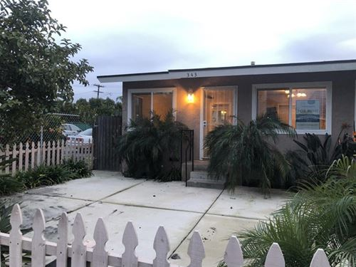 Photo of 343 W 8Th Ave, Escondido, CA 92025 (MLS # NDP2100587)