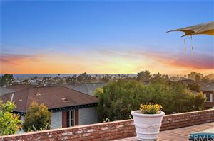 Photo of 935 Goldenrod Avenue, Corona del Mar, CA 92625 (MLS # NP19160587)