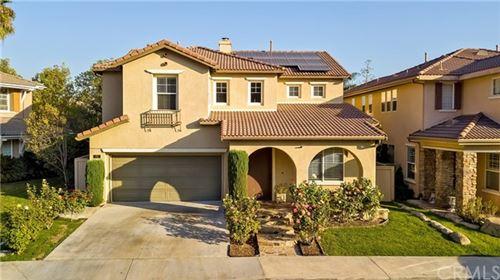Photo of 22 Santa Inez, Rancho Santa Margarita, CA 92688 (MLS # OC20220587)