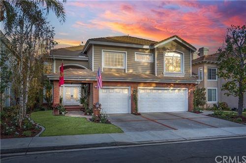 Photo of 21572 Honeysuckle Street, Rancho Santa Margarita, CA 92679 (MLS # OC20248587)