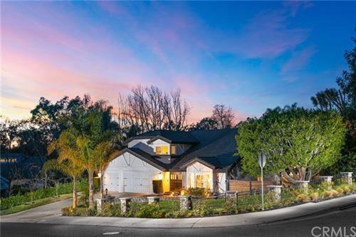 Photo of 25111 Mustang Drive, Laguna Hills, CA 92653 (MLS # OC21048587)