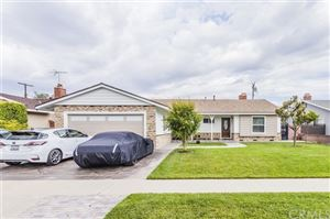 Photo of 11392 Park Lane, Garden Grove, CA 92840 (MLS # PW19159587)