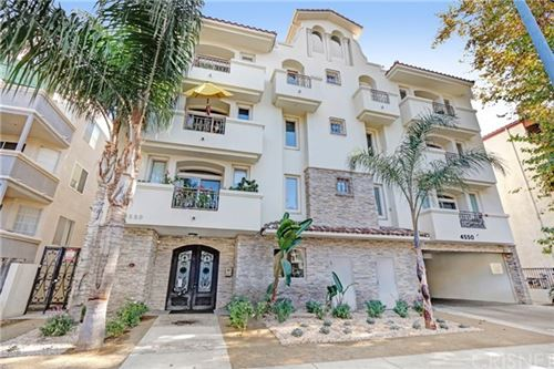 Photo of 4550 Coldwater Canyon #304, Studio City, CA 91604 (MLS # SR20210587)
