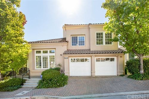 Photo of 11804 Henley Lane, Los Angeles, CA 90077 (MLS # SR20230587)