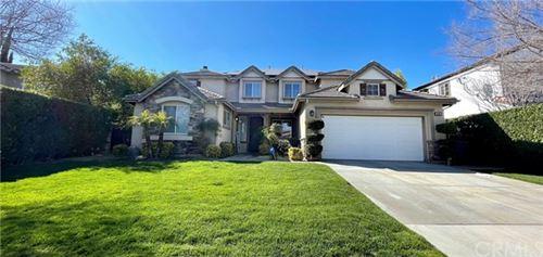 Photo of 42195 Wyandotte Street, Temecula, CA 92592 (MLS # SW21045587)