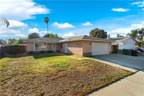 Photo of 11951 Weller Place, Moreno Valley, CA 92557 (MLS # SW21206587)