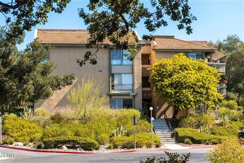 Photo of 291 Sequoia Court #17, Thousand Oaks, CA 91360 (MLS # V1-8587)