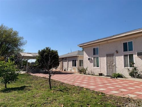 Photo of 19901 Camino De Rosa, Walnut, CA 91789 (MLS # WS21052587)