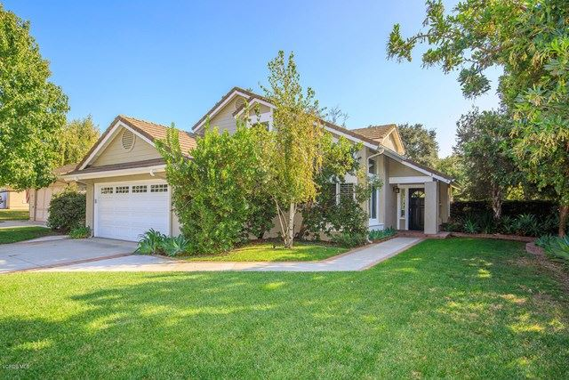 Photo of 12930 Silver Creek Street, Moorpark, CA 93021 (MLS # 220010587)
