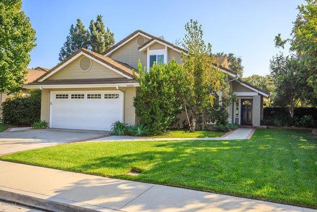 Photo of 12930 Silver Creek Street, Moorpark, CA 93021 (MLS # 220010587)