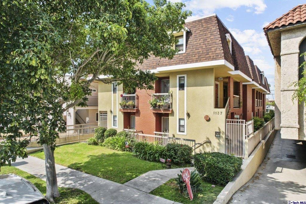 1137 N Louise Street #8, Glendale, CA 91207 - MLS#: 320007587